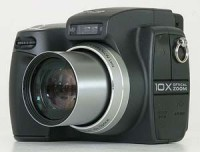 Kodak EasyShare DX 6490 compacts