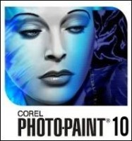 Corel photo-paint 10 généraliste