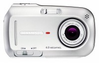 Olympus C470 Zoom compacts