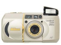 Nikon Lite Touch Zoom 150ED compacts