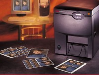 Kodak PROFESSIONAL ML500 sublimation thermique
